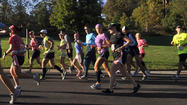 2012 Baltimore Running Festival results