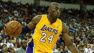 Watching the Lakers on TV . . . NOW how much would you pay?