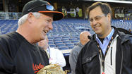 Dan Duquette: 'Team should be really proud ... we've got a lot to look forward to'