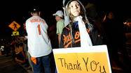 Orioles: 'We will be back next year'