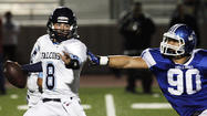 Photo Gallery: Burbank v. Crescenta Valley Pacific League football