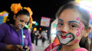 MEXICALI — Friends and families of all ages flock by the thousands every year to Mexicali's Fiestas del Sol city fair where bright carnival lights, rich aromas and lively music fill the air.
