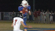 HARRODSBURG - There were many things that Mercer County coach Chris Pardue liked about the Titans' 72-31 win over Taylor County on Friday.