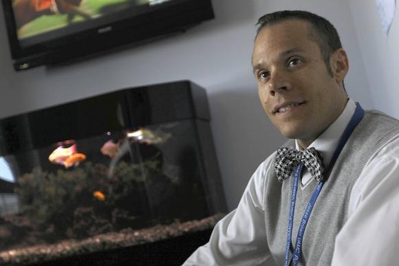 Dr. Eric Proescher