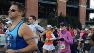 Your photos: 2012 Baltimore Running Festival