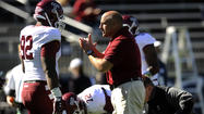 Temple Head Coach Steve Addazio