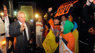 NEW YORK — Everything about the Orioles' amazing 2012 season has been hard to believe, including the sad fact that it is over.