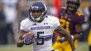 NU holds on for sloppy 21-13 victory