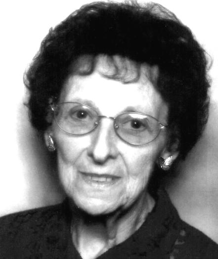 Alma J. Johnson
