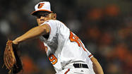 Will the Orioles make a run at a top-shelf free-agent arm?