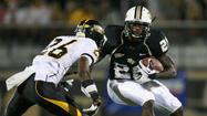 Pictures:  UCF Knights vs. Southern Miss