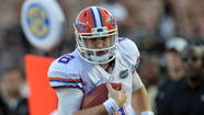NASHVILLE – The No. 4 Florida Gators' visit to Vanderbilt was supposed to be a formality, a warm-up act to the most-anticipated matchup yet with the Ol' Ball Coach in the Swamp.