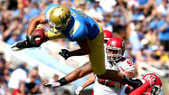 Nothing 'masterful' about UCLA's victory over Utah