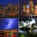 Costly cities