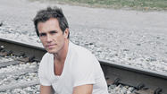 "If it weren't for a Whammy, ""General Hospital"" star Scott Reeves' life might have taken a different route."