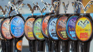 Flying Dog now on tap at M&T Bank Stadium