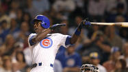 Before the final game of the season, Alfonso Soriano said he's ready for the trade rumors to start this winter.