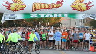 Photos: Prairie Fire Marathon, Gallery One