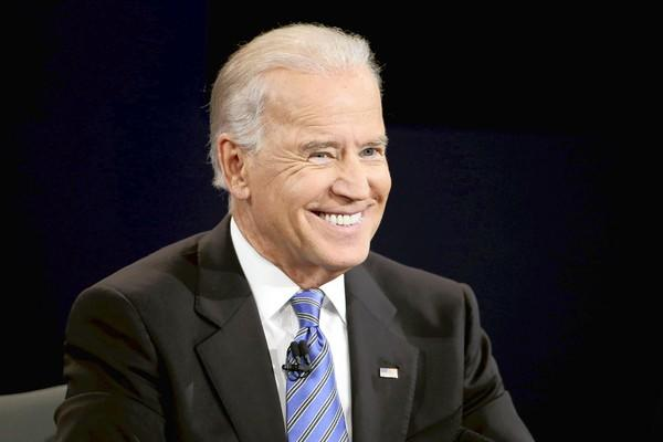 "Vice President Joe Biden's smiles during last week's vice presidential debate have been the subject of commentary. His supporters have called them a sign of a ""happy warrior."" Detractors say the grins were insincere and rude."