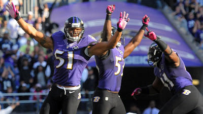 Ravens hold on for 31-29 win over Cowboys