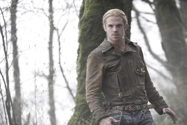 "Cam Gigandet as James in ""Twilight."""