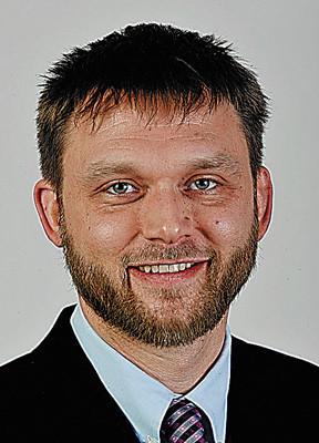 David Scott Gysberts