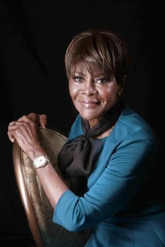 "Cicely Tyson plays Nana Mama in movie ""Alex Cross."""