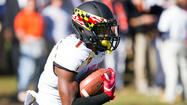 Patience pays off for Maryland's Stefon Diggs on returns