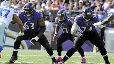 Mike Preston grades the Ravens' 31-29 win over the Dallas Cowbo…