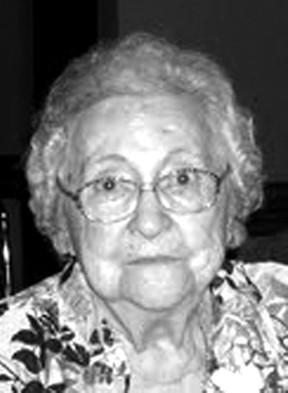 Agatha A. Lantz