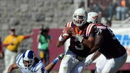 Teel Time: Path clear for Virginia Tech to reach ACC title game at 7-5