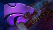 Following its hard-fought 27-21 victory Saturday at No. 25 Iowa State to move to 6-0, Kansas State was ranked fourth in the initial BCS Standings released Sunday night on ESPN.