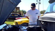 GALLERY: Desert Cruisers Car Show