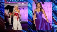 The winners of the Miss Indiana USA and Miss Indiana Teen USA pageants were crowned Sunday.