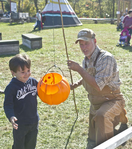 Photo Gallery: Forkland Festival 101412