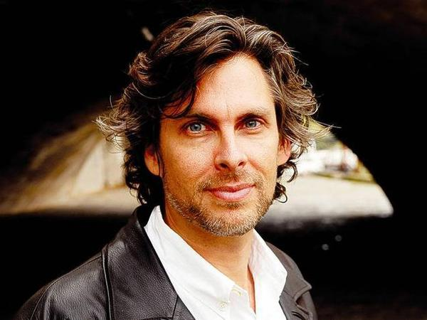 Author Michael Chabon will speak at Books and Books on Oct. 15.