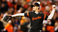 Celebrities salute Orioles on a great season [Pictures]