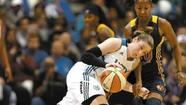 MINNEAPOLIS (AP) — The Minnesota Lynx entered the WNBA Finals with a banner already hanging in Target Center and a loaded roster that had visions of becoming the league's next dynasty.