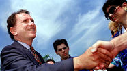 Governor Corbett Orders PA Flags at Half-Staff in Honor of Arlen Specter