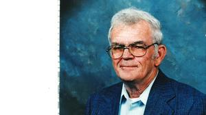 Obituary: Cecil Preston