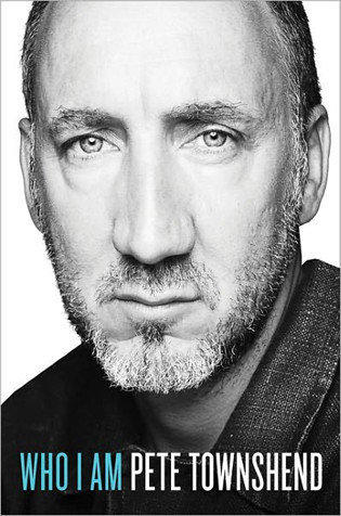 'Who I Am: A Memoir' by Pete Townshend