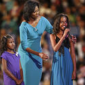 Michelle Obama: Bringing back the brooch
