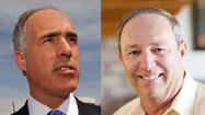 After months of enjoying strong leads over their Republican challengers in Pennsylvania, President Barack Obama and U.S. Sen. Bob Casey are leading their opponents by only a few points with three weeks until Election Day.