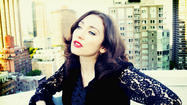 Regina Spektor has performed in Chicago numerous times, including a Lollapalooza stint in 2007, but while she's in town you won't find her at the clubs favored by the Rihanna-Katy Perry-Ke$ha set. Instead, before her performance Wednesday at the Chicago Theatre, Spektor was most excited to spend time with an elderly family friend who ran the first fertility clinic in Russia.