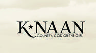 Album review: K'naan, 'Country, God or the Girl'