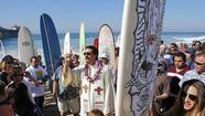 Photos: Blessing of the Waves