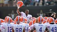 <b>Pictures:</b> Florida Gators vs. Vanderbilt Commodores
