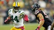 Green Bay Packers at Houston Texans