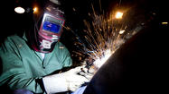 Skilled factory worker shortage could multiply by 10 by 2020