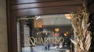 Quartino Ristorante and Wine Bar